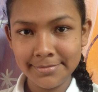 Diana, 12 años