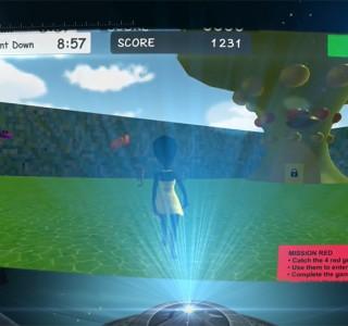 Roboto's Internet Countdown es un juego disponible para dispositivos Apple y Android que enseña a los niños a utilizar Internet de forma segura
