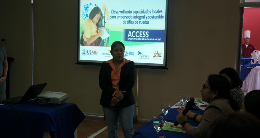 Esta iniciativa se ejecuta en seis municipios del país: La Trinidad, San Nicolás, San Juan de Limay, Tipitapa, El Sauce y Larreynaga.