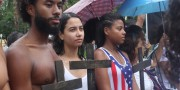 En la actualidad, de cada 100 personas asesinadas en Brasil, 71 son negras.
